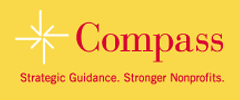 Compass Strategic Guidance. Stronger Non-Profits,